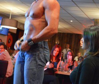 Soirée Stripteaseurs