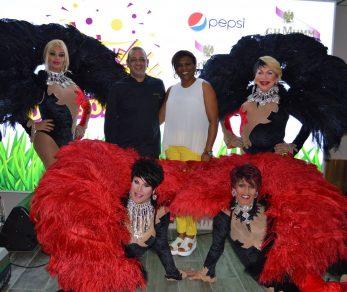 Soirée Transformiste avec le Vicky Show